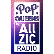 Allzic Radio Pop Queens radio online