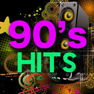 Calm Radio - 90s Hits