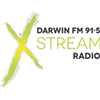 Darwin FM radio online