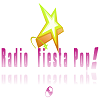 Radio Fiesta Pop radio online