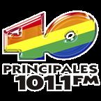 Los 40 Principales (Ensenada) online television