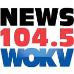 WOKV radio online