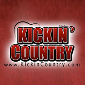 Kickin' Country Radio radio online