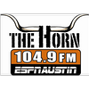 The Horn 104.9 radio online