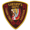 Carbon County Sheriff and Fire Dispatch