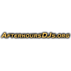 AfterhoursDJs Radio