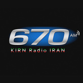 670AM KIRN - Radio Iran 670 AM